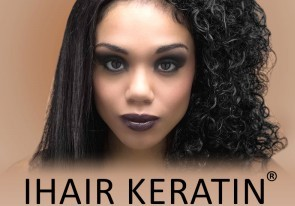 IHAIR KERATIN – new formula!