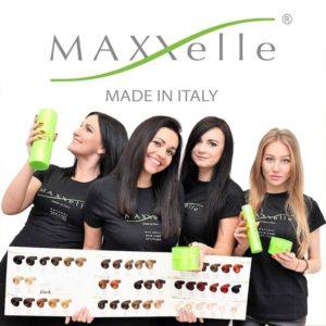 Seminar colorimetrie si produse MAXXelle