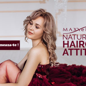Maxelle Cofura revelion 2019