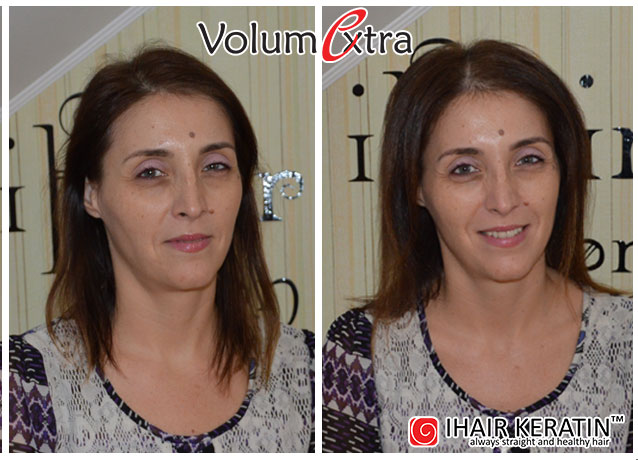 Tratament Volum Extra IHAIR Salon
