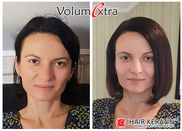 VolumExtra iHair Salon
