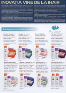 Rueber-produse farmaceutice