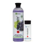 kit keratine treatments
