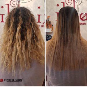 Tratamente care te ajută să ai un păr perfect, ca în reviste