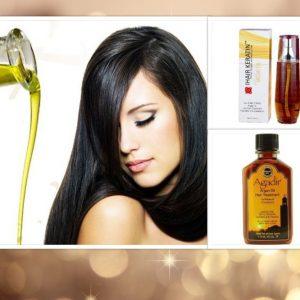 Uleiul de argan- unul din secretele frumusetii tale!