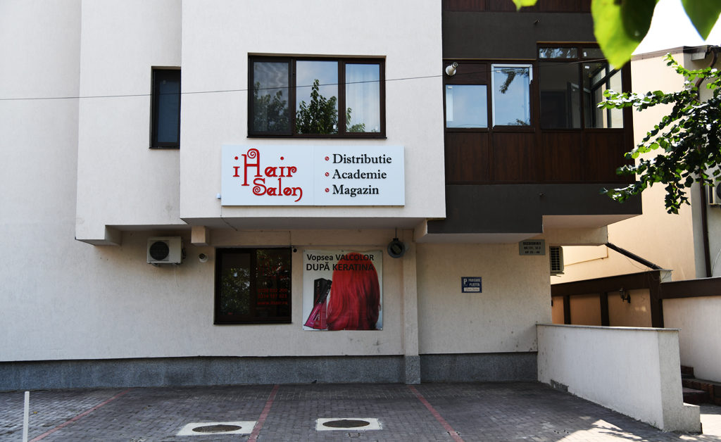 iHair Salon