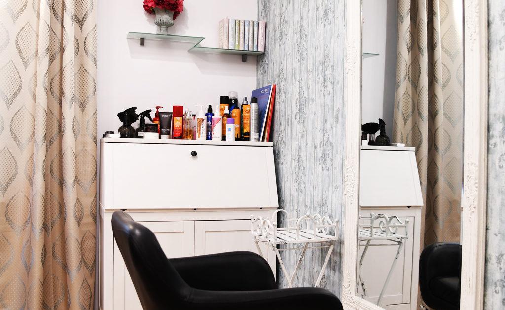 Salon iHair