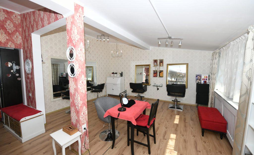 ihair-salon
